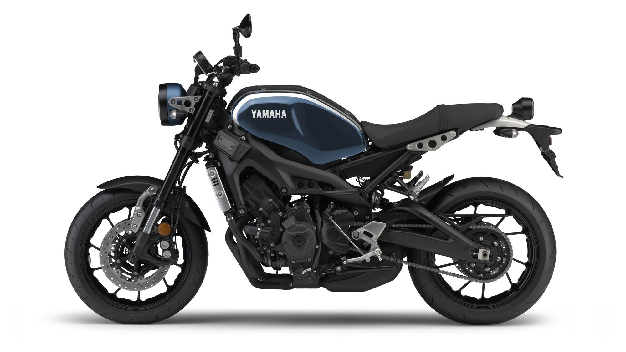 Used Yamaha Xsr