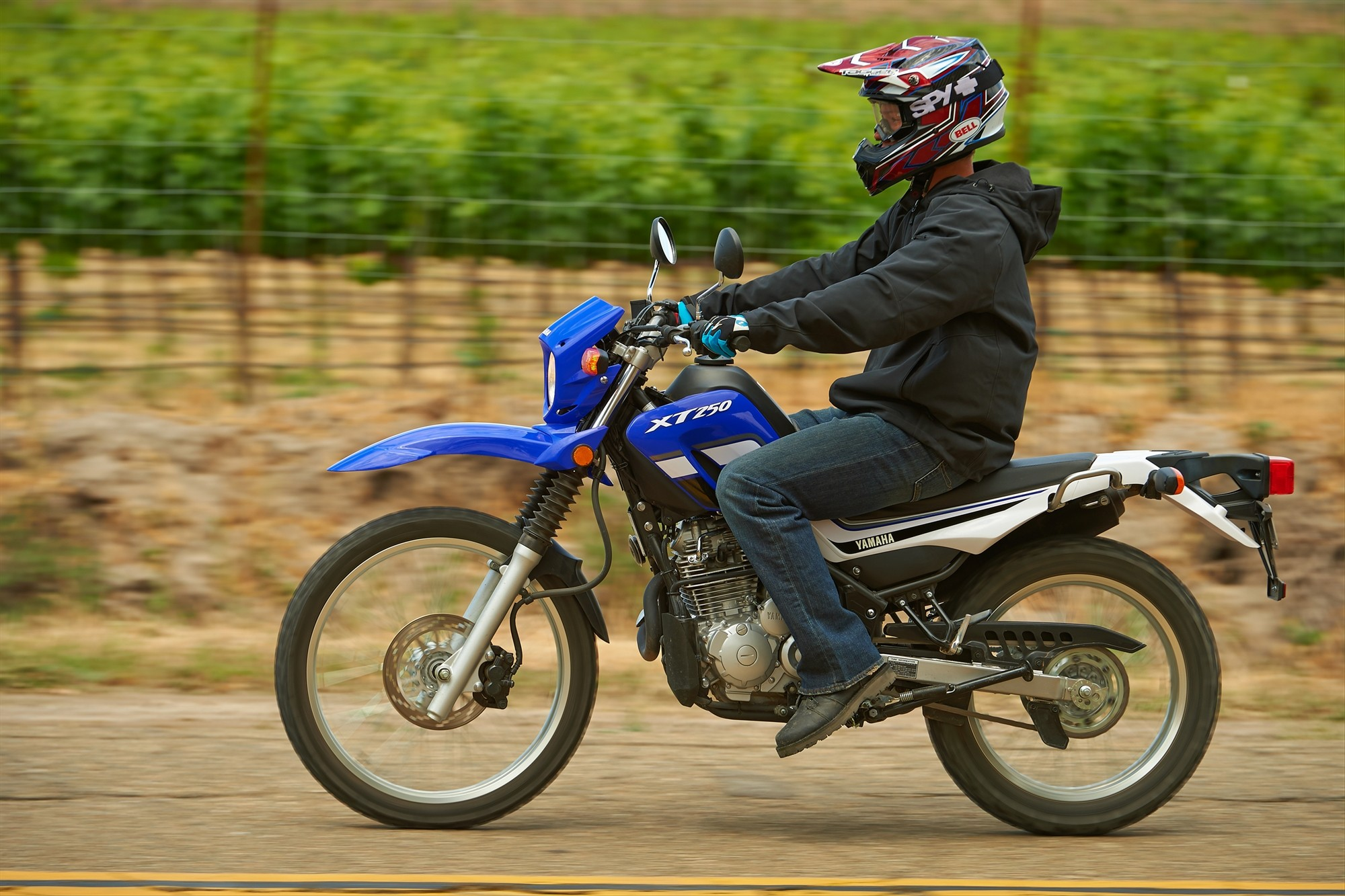 Yamaha Xt250 Recalled For Multiple Failure Potential