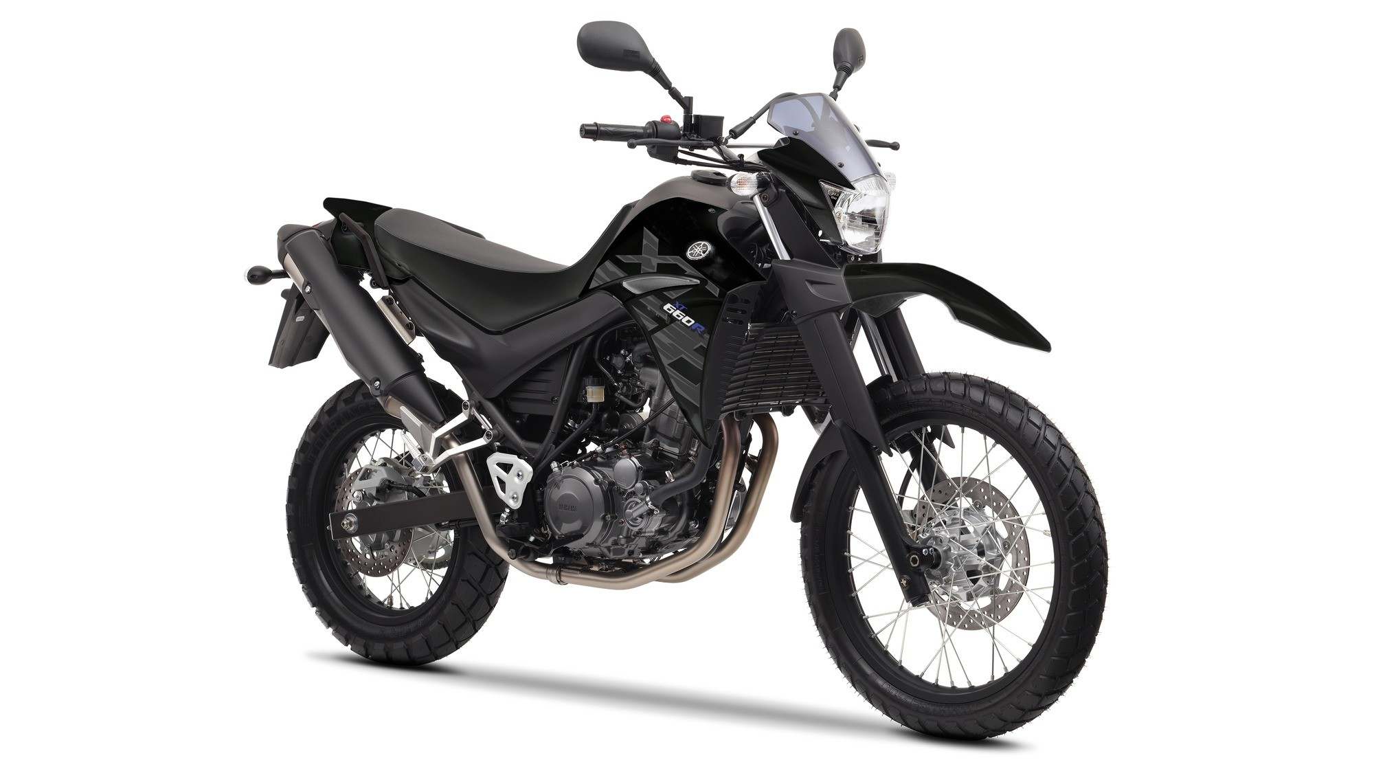 Yamaha Xt660z Tenere To Be Discontinued Autoevolution
