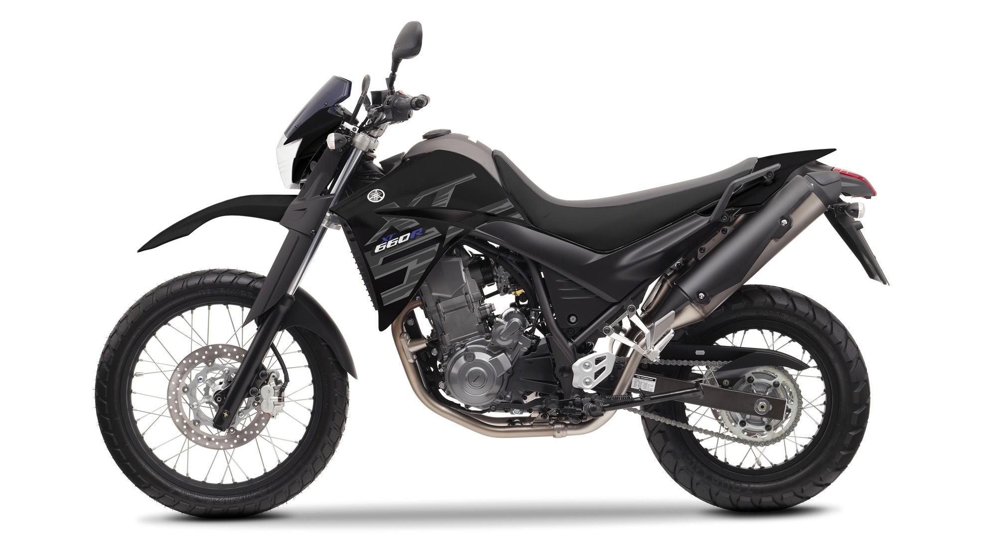 Yamaha Xt660z Tenere To Be Discontinued Autoevolution