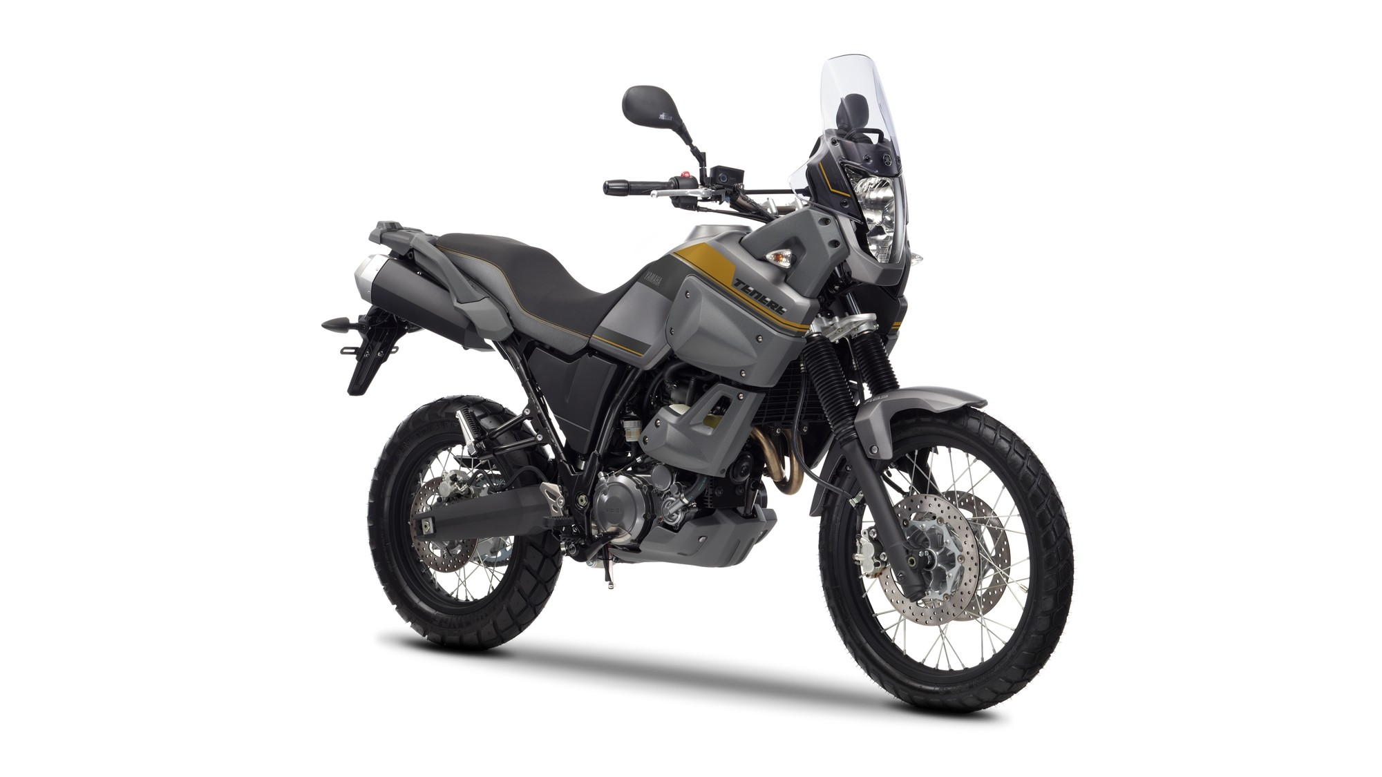 yamaha xt660z tenere to be discontinued autoevolution. Black Bedroom Furniture Sets. Home Design Ideas