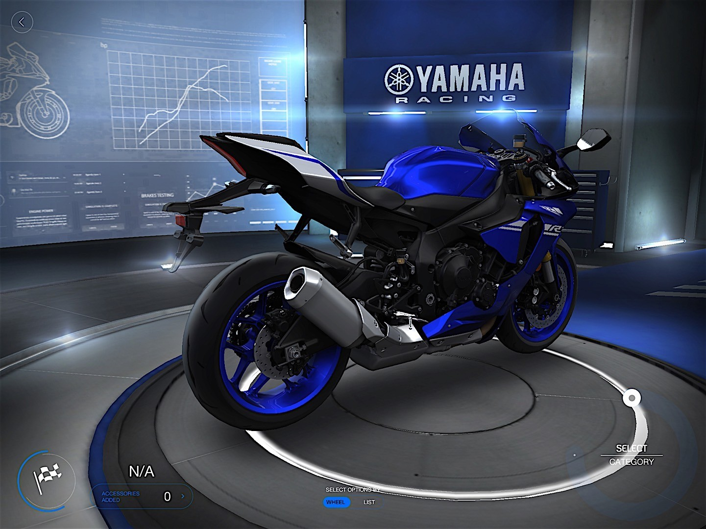 Yamaha motor finance presents new credit card autoevolution for Yamaha motor finance