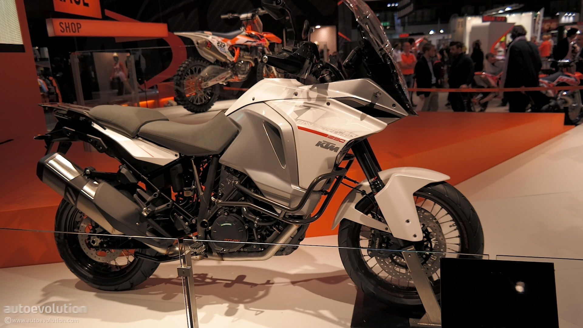 Yes The Ktm Super