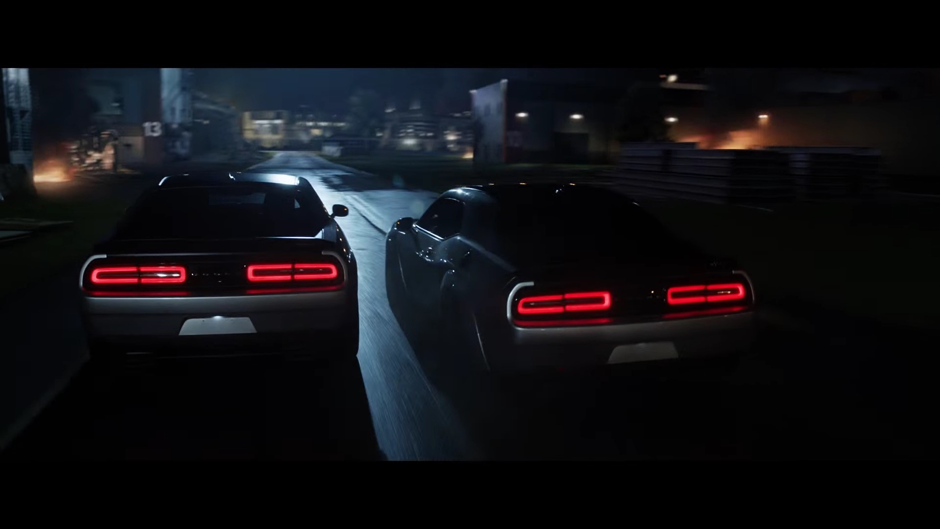 Yes, The 2018 Dodge Challenger SRT Demon Is Starring In The Fate Of ...