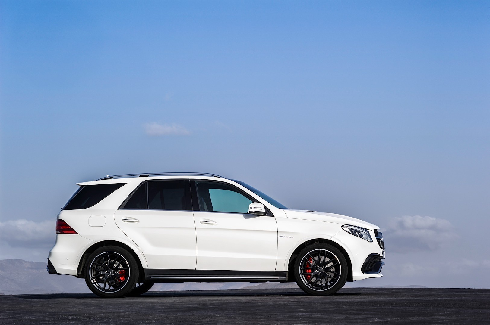 You can have the mercedes benz gle for a starting price of for The price of mercedes benz