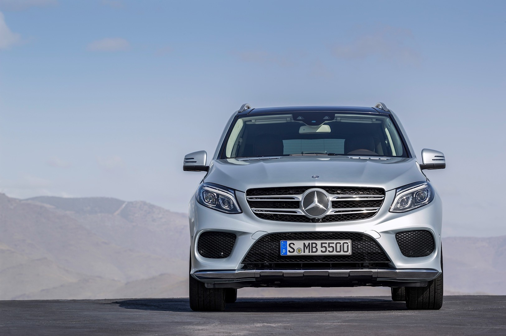 You can have the mercedes benz gle for a starting price of for How much is mercedes benz