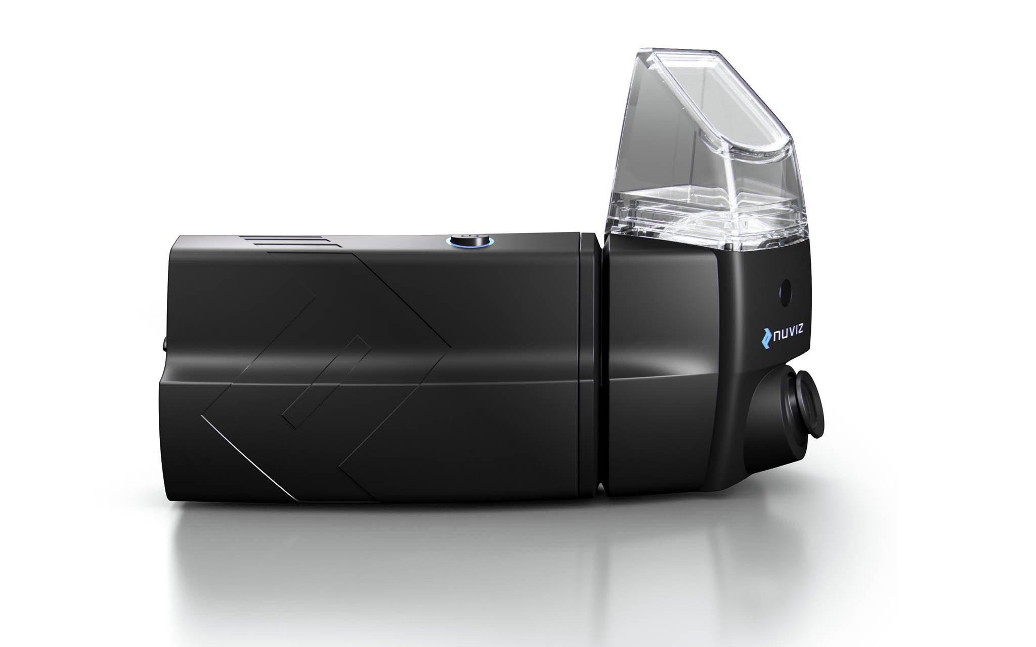 ride safe wearing the guardian ga 1 world s smartest helmet autoevolution. Black Bedroom Furniture Sets. Home Design Ideas