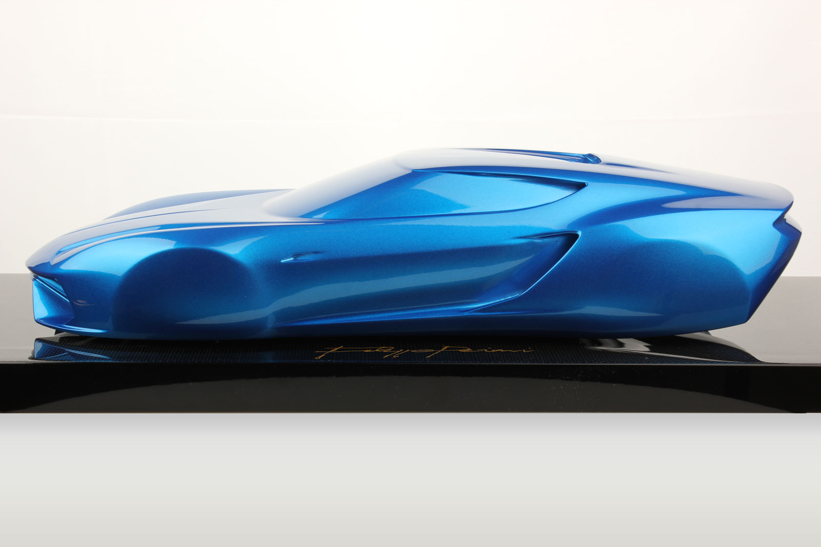 You Can Now Buy The Lamborghini Asterion Sculpture Or