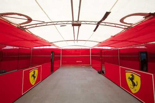 You Could Have Your Own Racing Team Buy This Ferrari F1