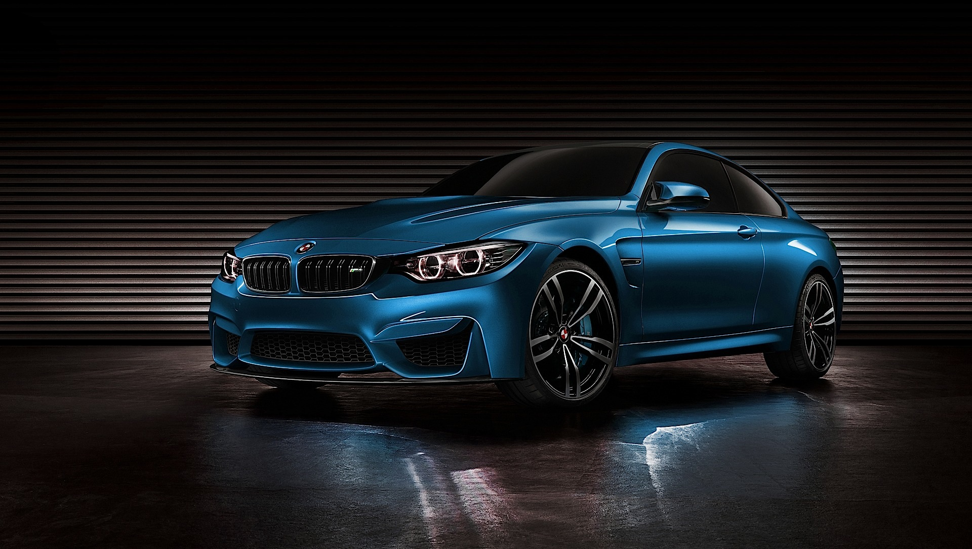 Auto Paint Colors >> Your Rainbow Collection of BMW M4 Photos Is Here - autoevolution