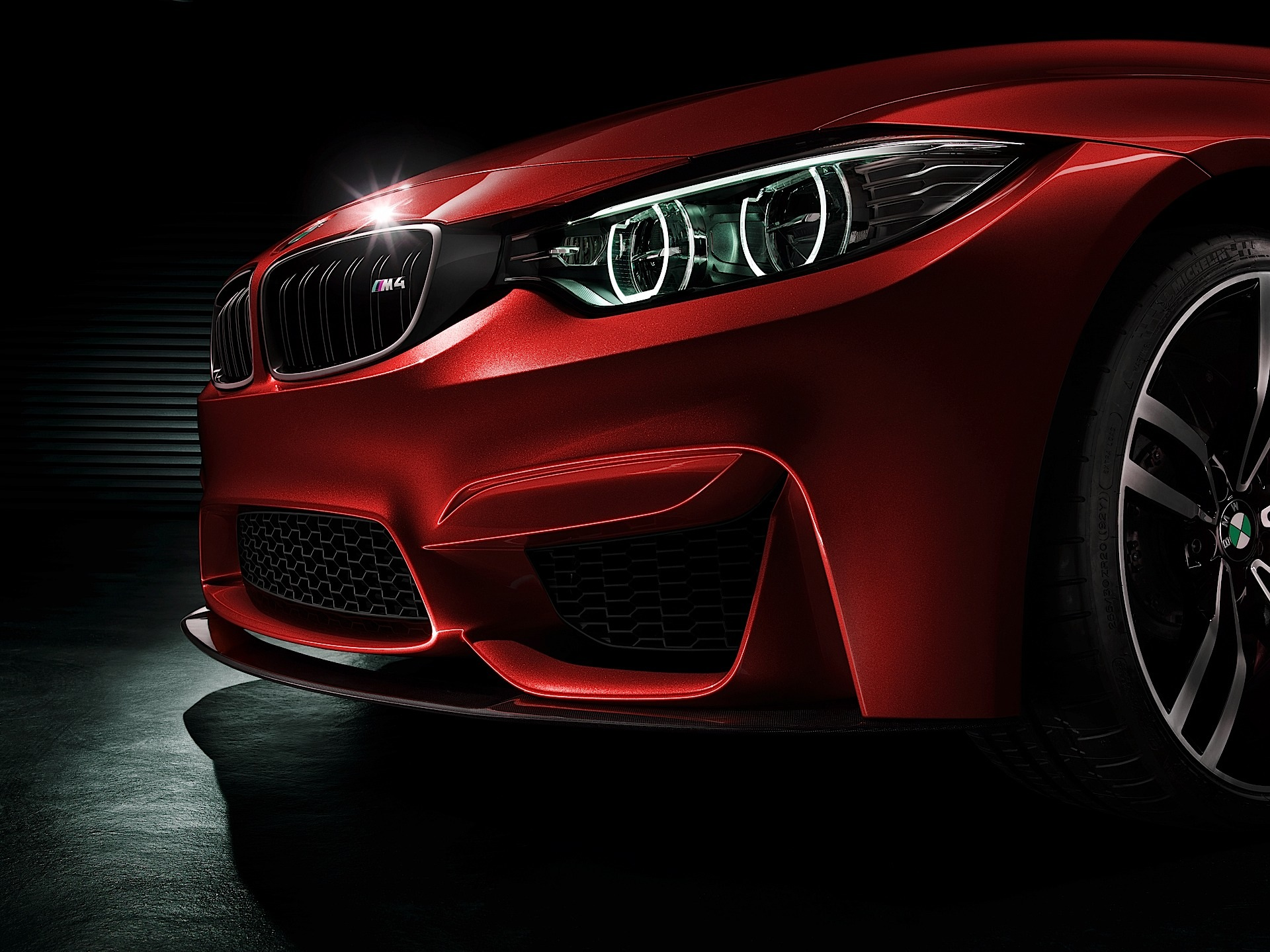 New BMW M3 >> Your Rainbow Collection of BMW M4 Photos Is Here - autoevolution