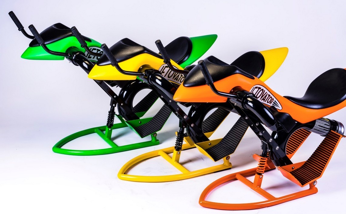 Water hose hook up jet ski