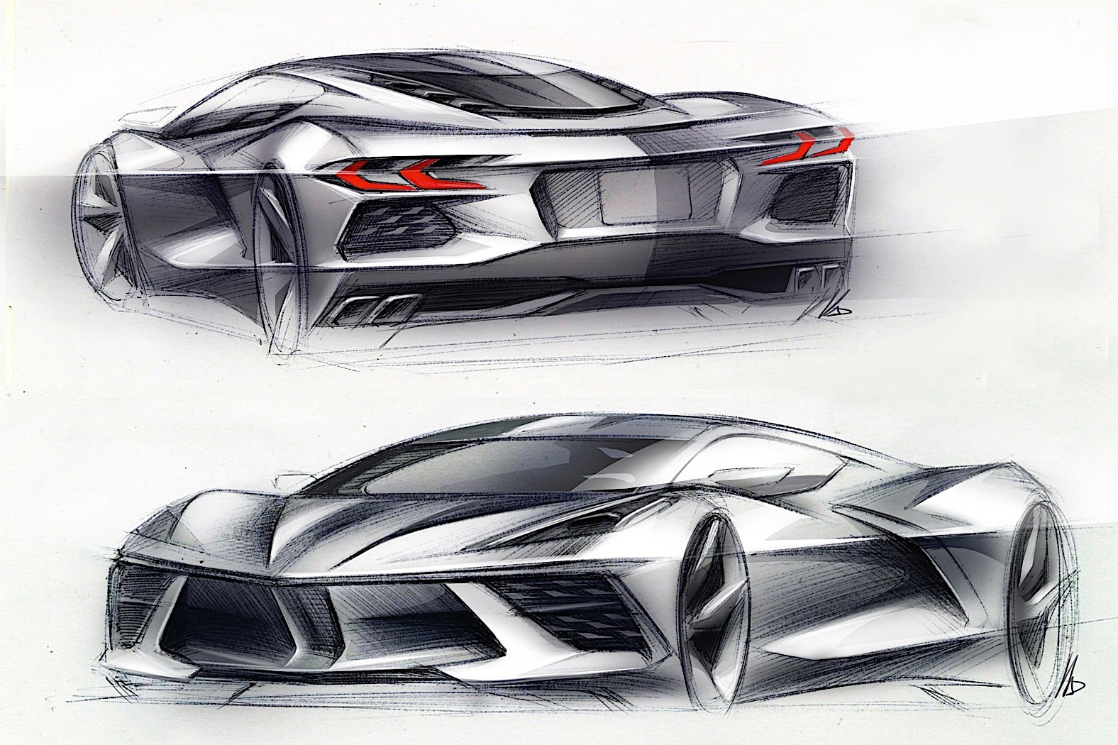 Z51 Performance Package for 2020 Chevrolet Corvette Makes ...
