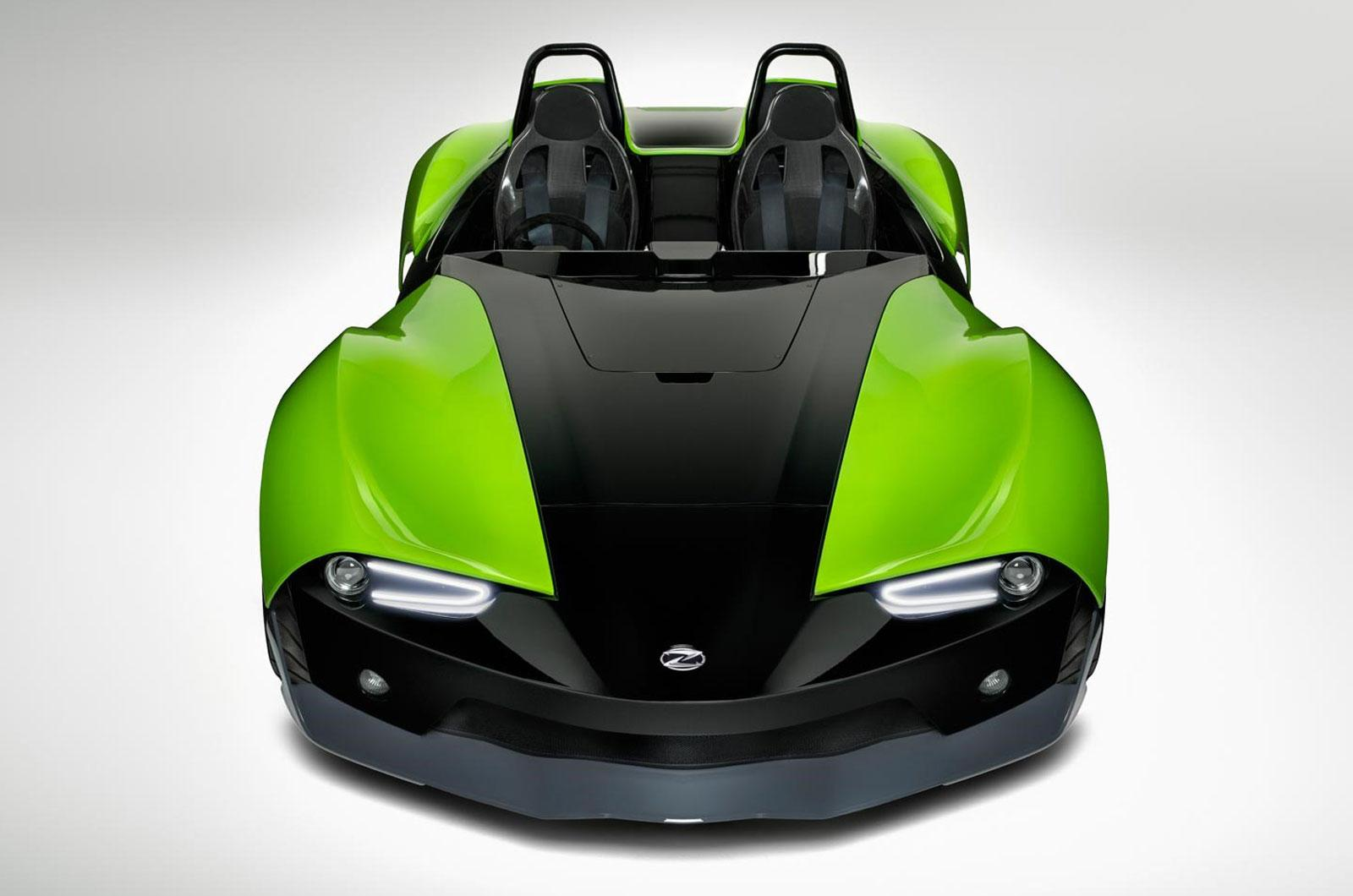 zenos e10 s follows in the footsteps of the caterham aeroseven