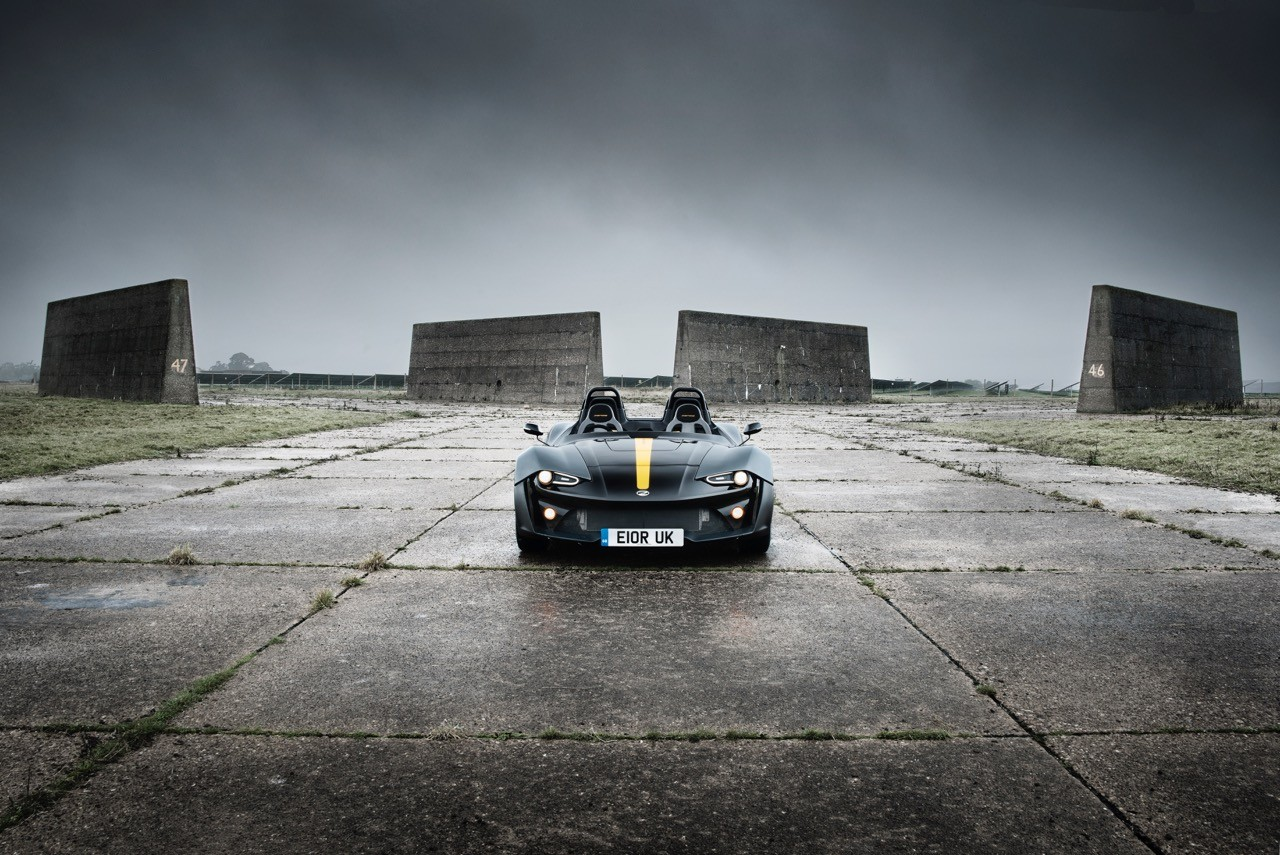 zenos e10 r will make first public appearance at