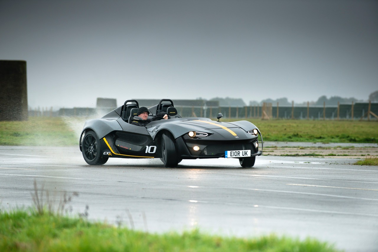 Zenos Was Acquired By AC Cars, Its Products Will Still Be Made ...