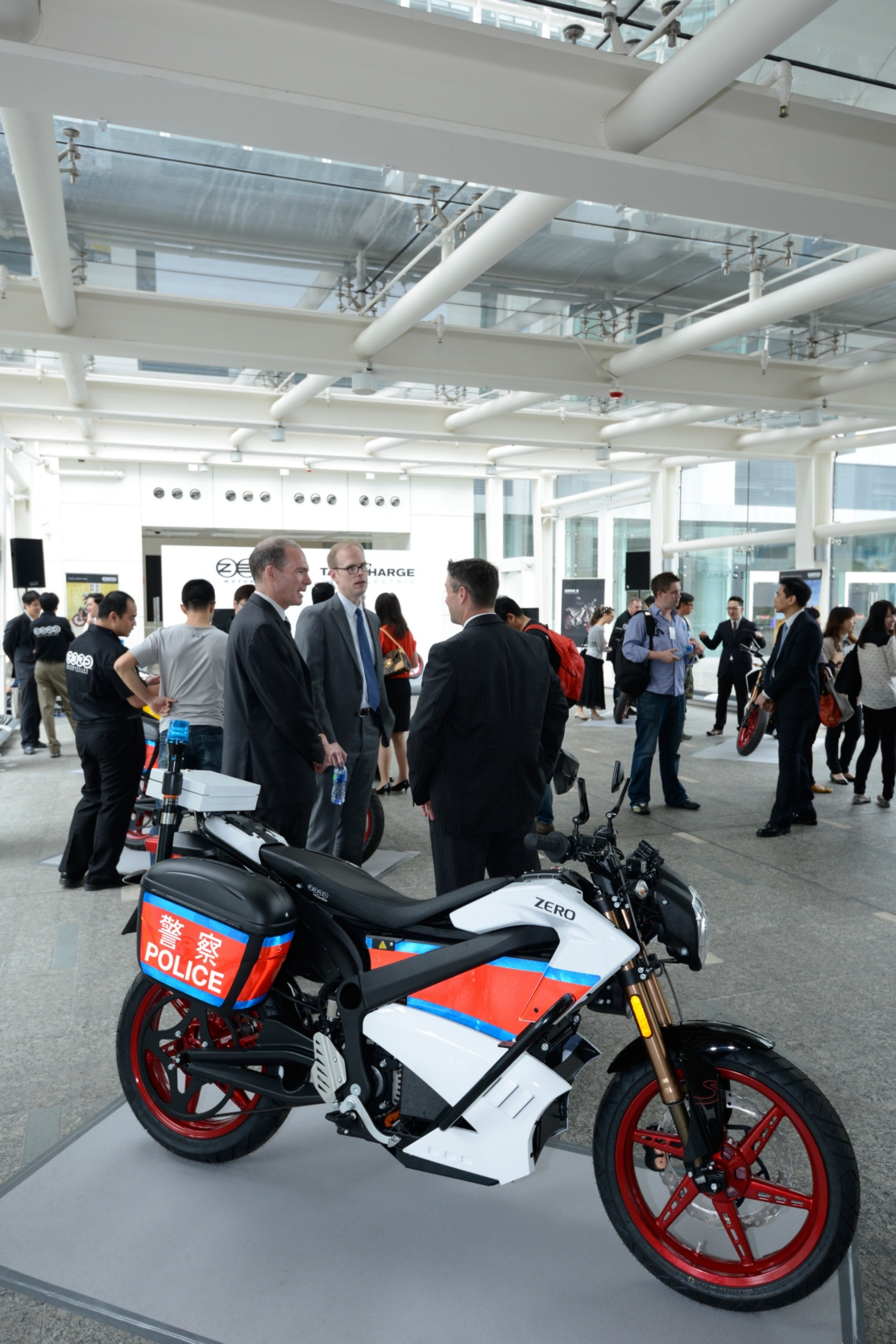Zero Motorcycles Has New Hong Kong Dealer Provides