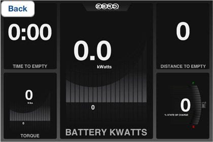 zero motorcycles outs new comprehensive app for electric bikes   autoevolution