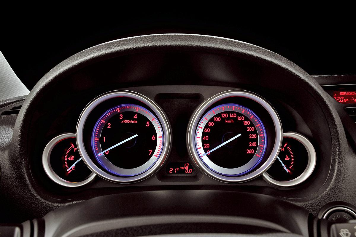 Mazda Cx 3 >> Zoom-Zoom Recalls 29,000 2009 Mazda6 - autoevolution