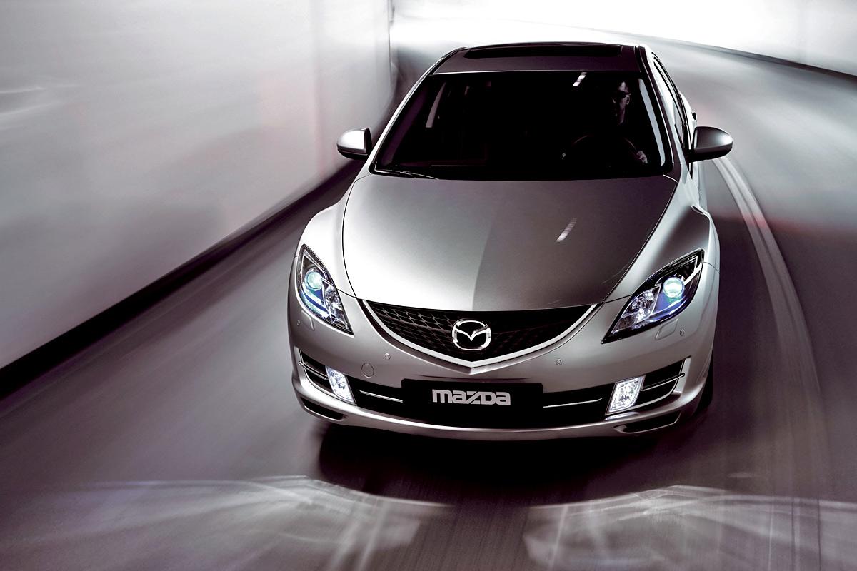 Zoom-Zoom Recalls 29,000 2009 Mazda6 - autoevolution