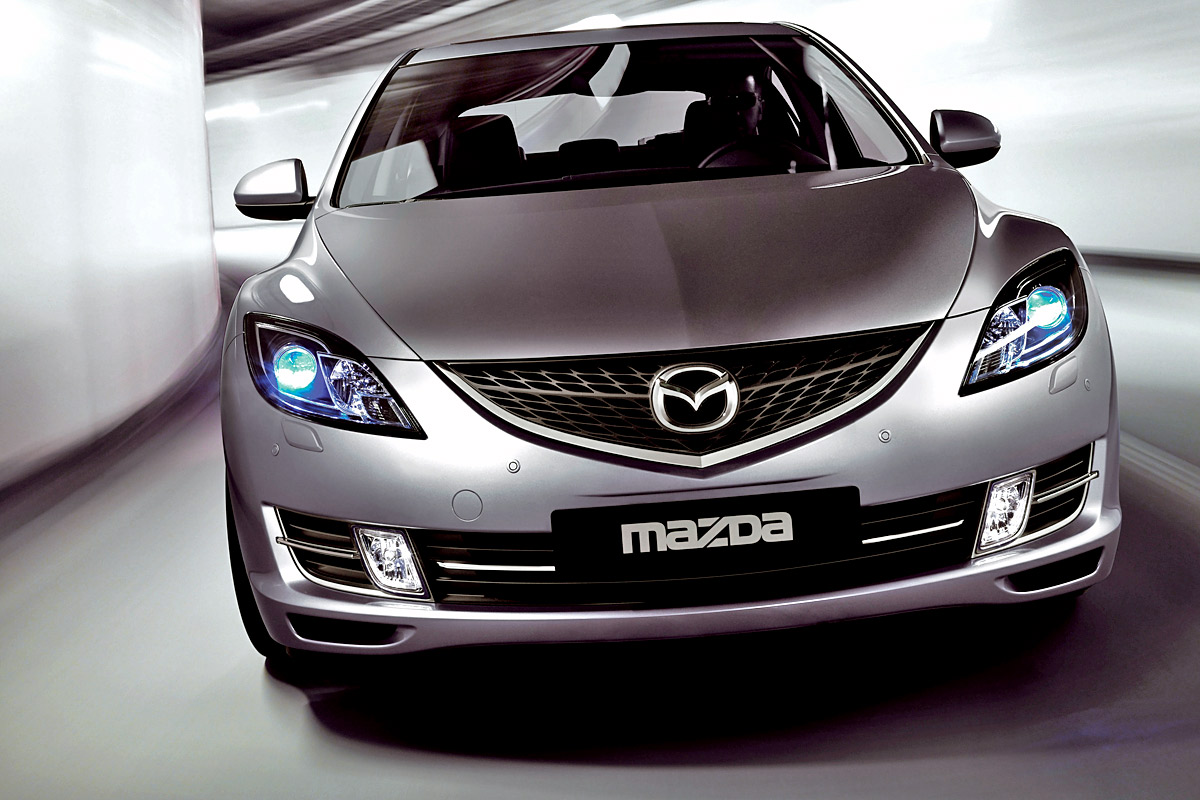 zoom-zoom recalls 29,000 2009 mazda6 - autoevolution