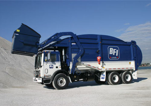Garbage Trucks Trash And Cash Autoevolution