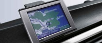 Garmin Debuts New BMW Navigation Systems