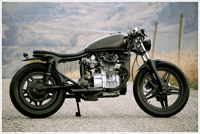 garrett dietz 39 1979 honda cx 500 a nice and clean old. Black Bedroom Furniture Sets. Home Design Ideas