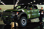 "GAS Creates Unique Halo ""Warthog"" Inspired SVT Raptor [Video]"