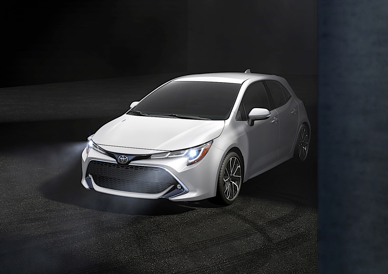 2019 Toyota Corolla Gr Hot Hatchback Is Under Consideration