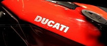 GE Capital Will Finance Ducati Motorcycles in Europe