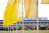 Opel will close the doors of its Antwerp plant in December