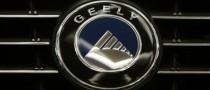 Geely Out for Shopping, Buys Zhongyu