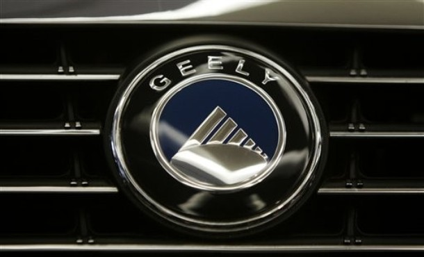 Geely Out for Shopping, Buys Zhongyu - autoevolution