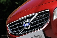 Volvo's logo will be seen on three different plants in China