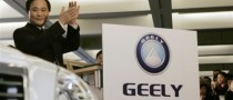 Geely Wants Full Control of Volvo