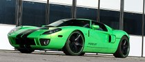 Geiger Presents 790 HP Ford GT