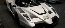 Gemballa MIG-U1 Real Life Footage from Dubai [Video]