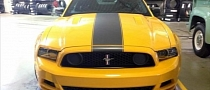 Gene Butman Ford Selling a $200,000 Mustang Boss 302 [Photo Gallery]