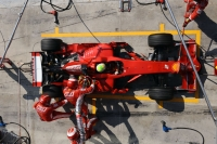 Refueling ban might change the image of F1
