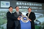 General Motors 2013 Sales Reach One Million Cars in China