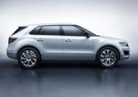 General Motors Begins Production Of Saab 9 4x Crossover