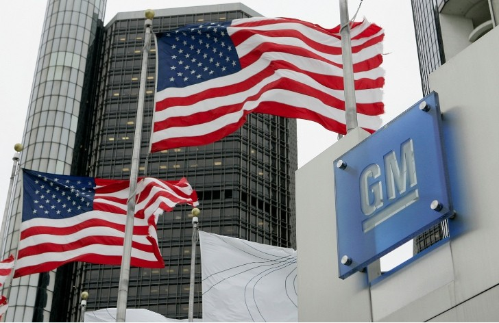 General Motors Buys Its Birthplace in Flint, Michigan