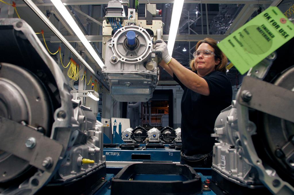 General Motors Closes Willow Run Plant Autoevolution