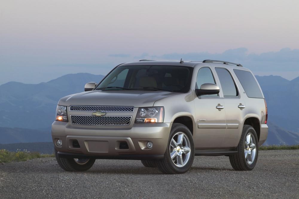 General Motors May Discontinue Full-Size SUVs - autoevolution