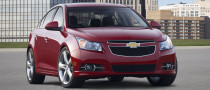 General Motors First Quarter Retail Sales Rise 38%