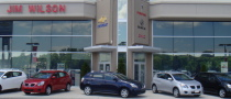 General Motors Gives Up on Dealers