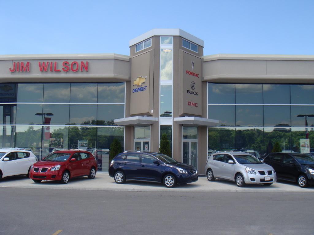 General Motors Gives Up On Dealers Autoevolution