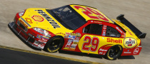 General Motors Halts Sponsorship for Nationwide, Truck Series