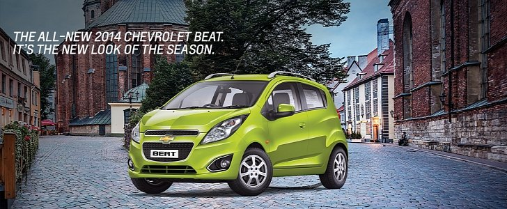 General motors india recalls chevrolet spark beat enjoy for General motors car recalls